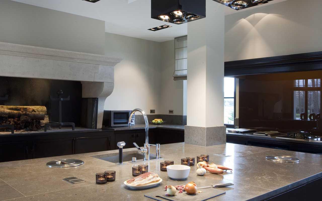 Dégustation cuisine Hotel 4 étoiles Aude